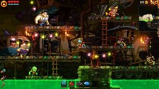 SteamWorld Dig 2 Screenshot 2