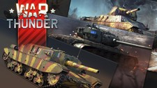 War Thunder Screenshot 1