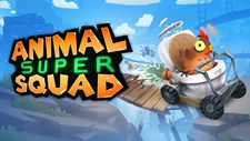 Animal Super Squad Screenshot 6