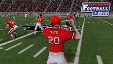 Maximum Football 2018 Screenshot 2
