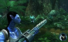James Cameron's Avatar Screenshot 2