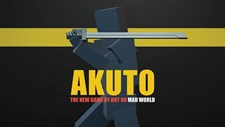 Akuto: Mad World Screenshot 1