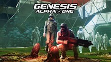Genesis Alpha One Screenshot 1