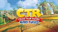 Crash Team Racing Nitro-Fueled Screenshot 1