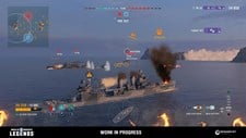World of Warships: Legends Screenshot 8