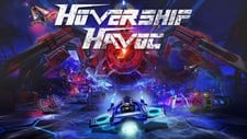Hovership Havoc Screenshot 2