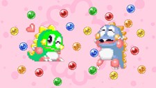 ACA NEOGEO PUZZLE BOBBLE Screenshot 6