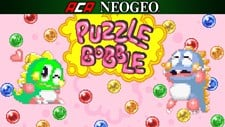 ACA NEOGEO PUZZLE BOBBLE Screenshot 5