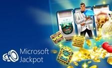 Microsoft Jackpot (Win 8) Screenshot 1
