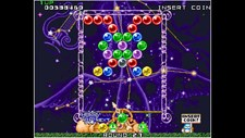 ACA NEOGEO PUZZLE BOBBLE Screenshot 1