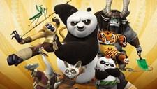 Kung Fu Panda: Showdown of Legendary Legends Screenshot 1