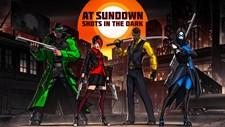 At Sundown: Shots in the Dark Screenshot 8