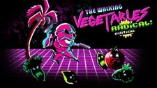 The Walking Vegetables: Radical Edition Screenshot 8
