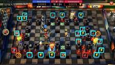 Blast Zone! Tournament Screenshot 2