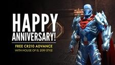 DC Universe Online Screenshot 4
