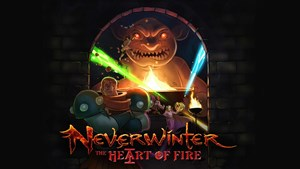 Neverwinter Heart of Fire Expansion