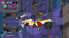 The Walking Vegetables: Radical Edition Screenshot 1