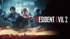 Resident Evil 2 Screenshot 4