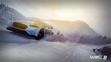 WRC 8 Screenshot 4