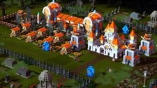8-Bit RTS Series Screenshot 2