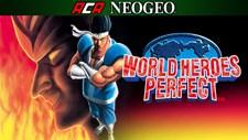 ACA NEOGEO WORLD HEROES PERFECT Screenshot 7