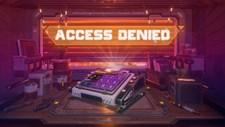 Access Denied Screenshot 1