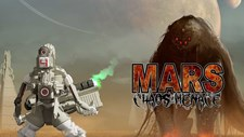 Mars: Chaos Menace Screenshot 8