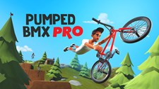 Pumped BMX Pro Screenshot 1