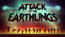 Attack of the Earthlings Screenshot 1