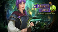 Queen's Quest 2: Stories of Forgotten Past Screenshot 1