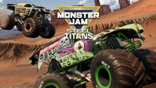 Monster Jam Steel Titans Screenshot 1
