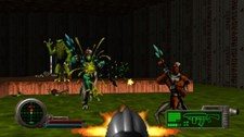 Marathon: Durandal Screenshot 2