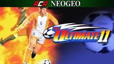 ACA NEOGEO THE ULTIMATE 11: SNK FOOTBALL CHAMPIONSHIP (Win 10) Screenshot 2