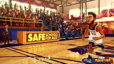 NBA 2K Playgrounds 2 Screenshot 2