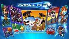 Pinball FX3 Screenshot 1