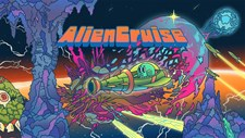 AlienCruise Screenshot 7