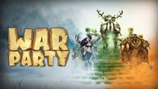 Warparty Screenshot 1