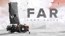 FAR: Lone Sails Screenshot 1