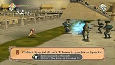 Avatar: The Last Airbender: The Burning Earth Screenshot 2