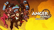 AngerForce: Reloaded Screenshot 6