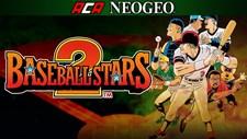 ACA NEOGEO BASEBALL STARS 2 Screenshot 1