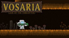 Vosaria: Lair of the Forgotten Screenshot 1