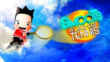 Smoots World Cup Tennis Screenshot 2
