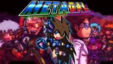 METAGAL Screenshot 1