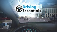 Driving Essentials Screenshot 1