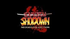 Samurai Shodown NeoGeo Collection Screenshot 7