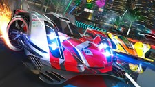 Xenon Racer Screenshot 1