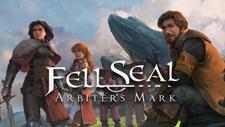 Fell Seal: Arbiter's Mark Screenshot 1
