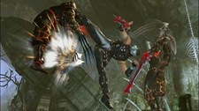 Ninja Gaiden II Screenshot 2
