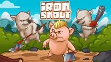Iron Snout Screenshot 1